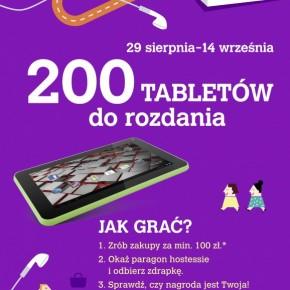 LOTERIA - WYGRAJ TABLET