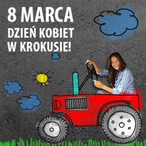 Powiew wiosny w Centrum Krokus!