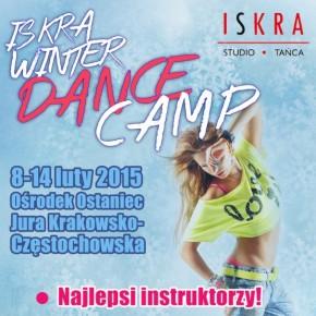 ISKRA WINTER DANCE CAMP