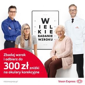 Wielkie Badanie Wzroku
