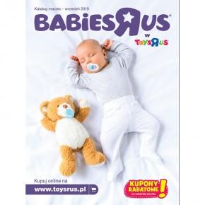 """Toys""""R""""Us - Rabaty do -50%! Sprawdź nasz najnowszy Katalog!"""