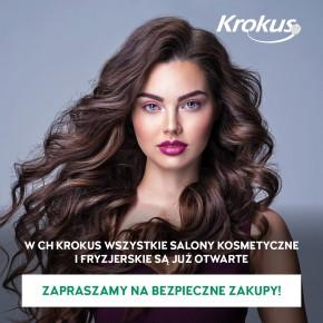 Salony kosmetyczne i fryzjerskie są już otwarte!