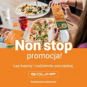 Non stop promocje