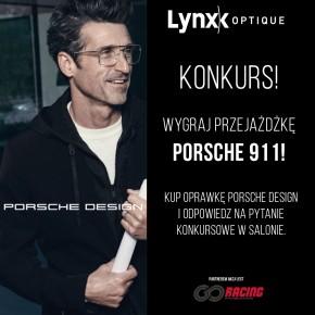 Wygraj przejażdżkę PORSCHE 911!