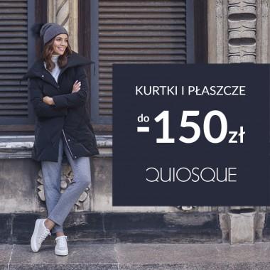 Kurtki i płaszcze do -150 zł